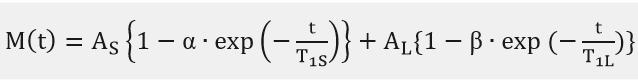 核磁共振法测交联密度案例分享