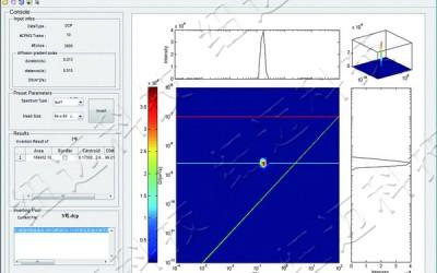 低场核磁共振技术在石油多孔介质领域应用解决方案