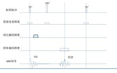 核磁共振脉冲序列的基本概念和分类