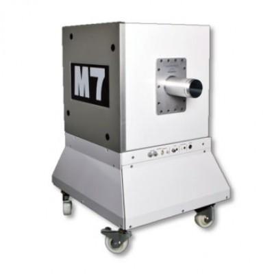 以色列Aspect M7™小动物核磁共振成像系统