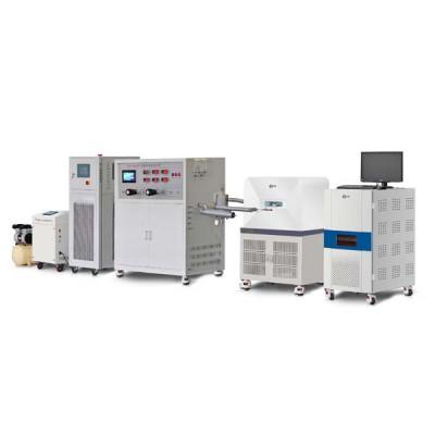 低温高压核磁共振成像分析仪-定制产品