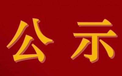 关于2021年度江苏省科学技术奖提名公示