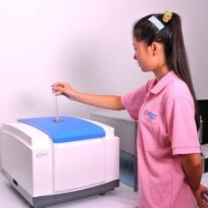 纽迈科技成立核磁共振分析测试中心