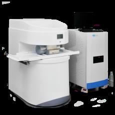 (MacroMR)全直径岩心核磁共振分析与成像系统