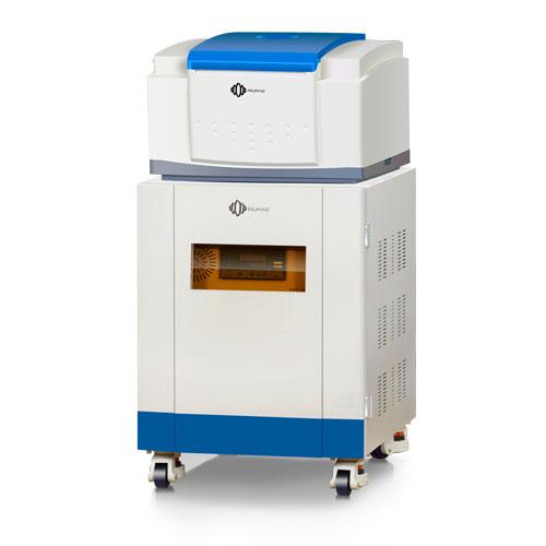 低分辨核磁共振法燃油氢含量测试仪(脉冲核磁)