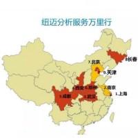【预告】服务万里行2019年第一站:中国石油大学(华东)