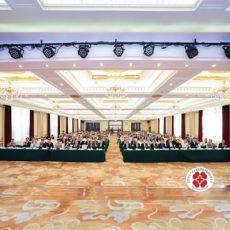 纽迈分析热烈祝贺第二届中国精准医疗大会在珠海盛大召开!
