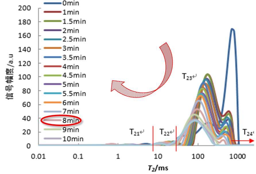 低场核磁共振技术用于食品农产品水分分析